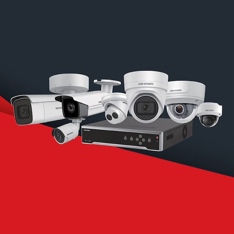 DVR and NVR Systems